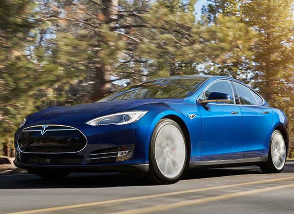 New 2015 Tesla Model S 70d Awd Preview Consumer Reports