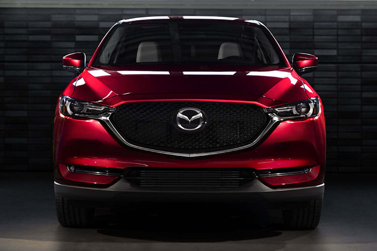 2018 Mazda CX-5: Redesign, Styling, Changes, Price >> Preview 2017 Mazda Cx 5 Consumer Reports