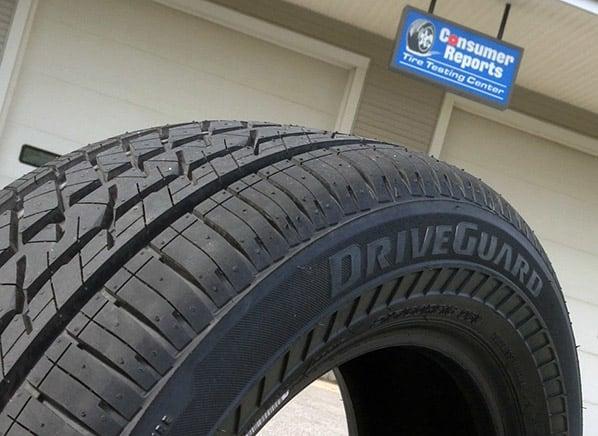 Bridgestone Run Flat Tires >> Does The Bridgestone Driveguard Run Flat Tire Live Up To Its