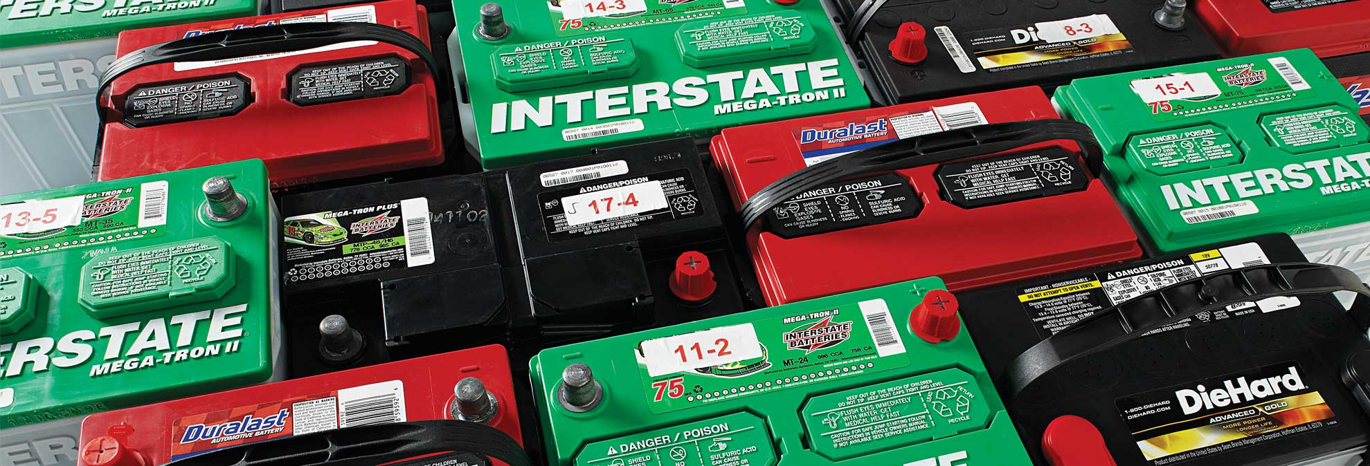 Best Car Battery Buying Guide Consumer Reports