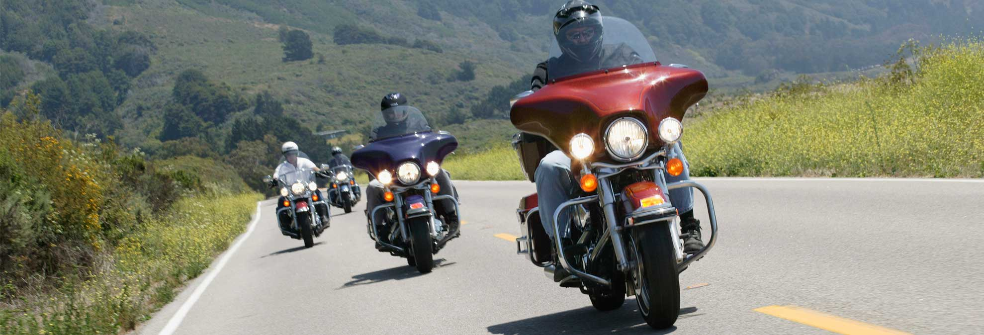 Motorcycle As A Father S Day Gift Consumer Reports