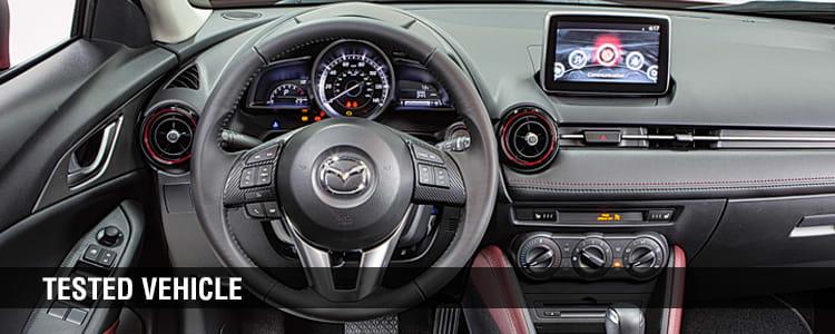 2016 Mazda CX-3 Review - Consumer Reports