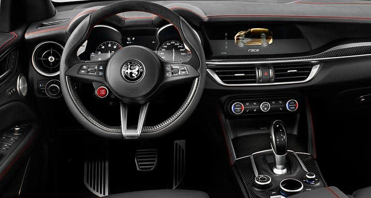 Preview 2018 Alfa Romeo Stelvio Suv