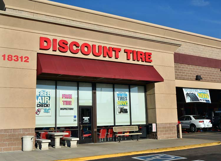 Where To Shop For Replacement Tires Consumer Reports