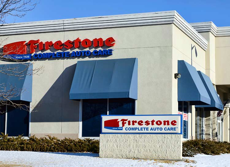 Firestone Tires Near Me >> Where To Shop For Replacement Tires Consumer Reports
