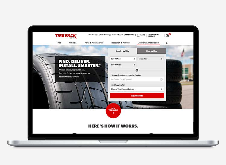 Buy Tires Online >> Where To Shop For Replacement Tires Consumer Reports