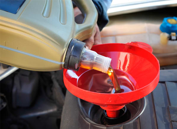 Best Places to Buy Motor Oil - Consumer Reports