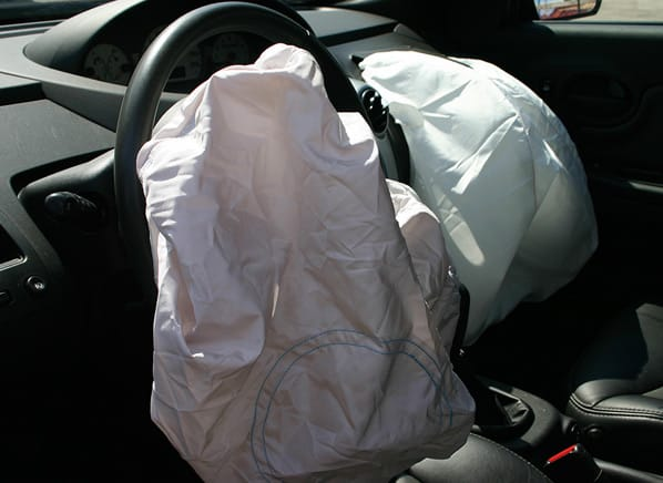 Faulty Air Bag Electronics Spark Additional Recalls