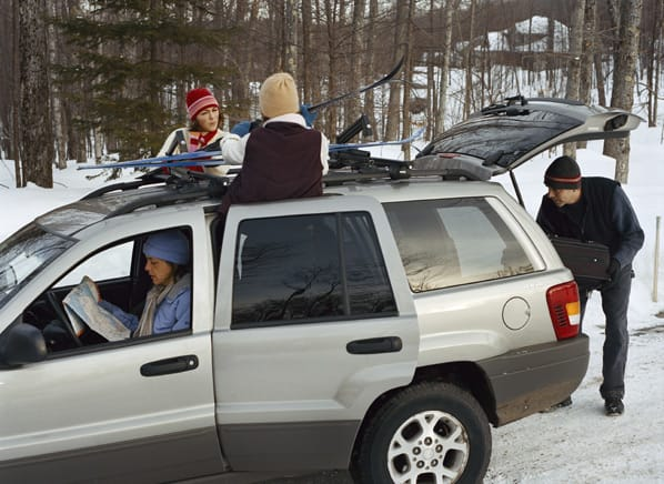 How To Prep Your Car For A Holiday Road Trip Consumer