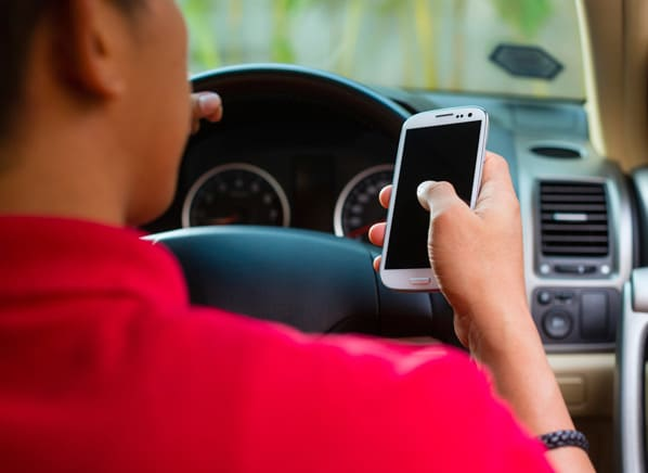 ways you can reduce distractions while driving  distracted   ways you can reduce distractions while driving