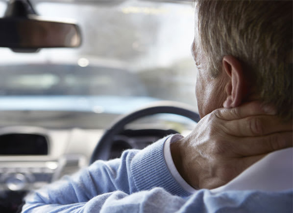 Protection Against Whiplash Injuries | Consumer Reports