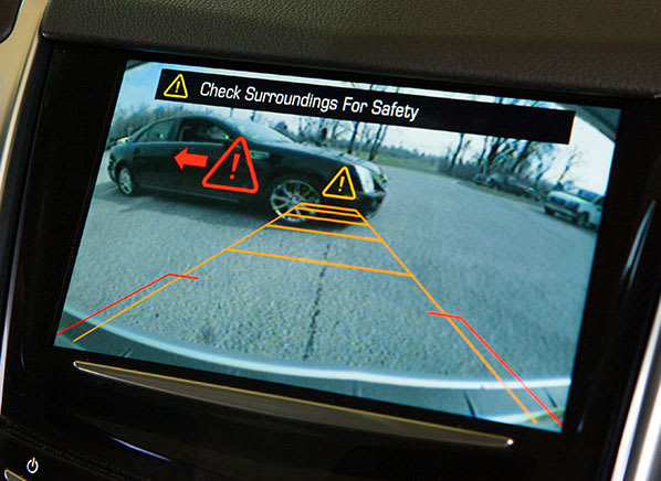 Best Safety Add-Ons for Cars - Consumer Reports