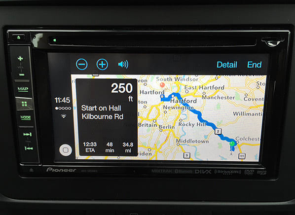 Should You Update Your In-Car Nav System for the Holidays