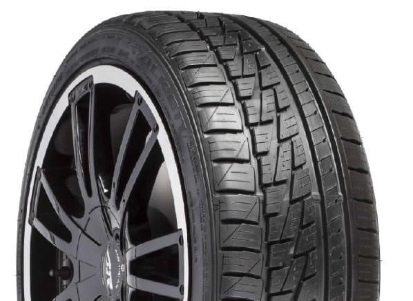 New Falken Ziex ZE950 A/S Performance Tire - Consumer Reports News