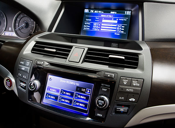 Infotainment Systems Survey Consumer Reports News