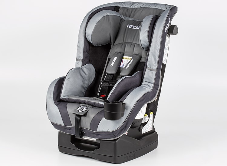 Recaro Performance Ride Structural Weakness Consumer Reports