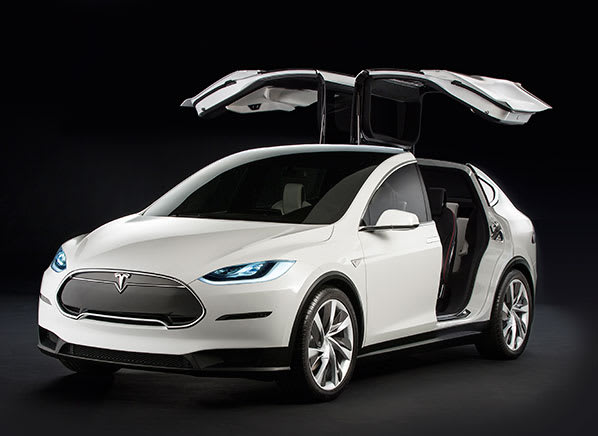 Tesla Prepares to Spread its Wings - Consumer Reports