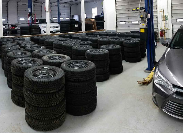 New Used Tires Wheels Rims In Orlando Fl Er Tire >> How To Choose The Best Tires For Your Car Suv Or Truck Consumer