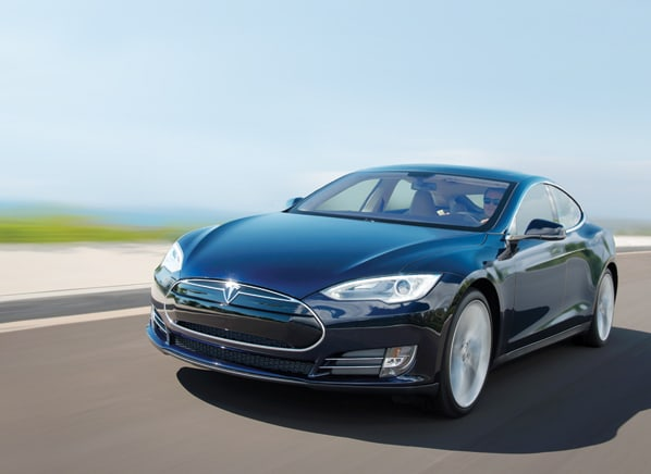 Tesla Model S Recommended | Car Reliability - Consumer