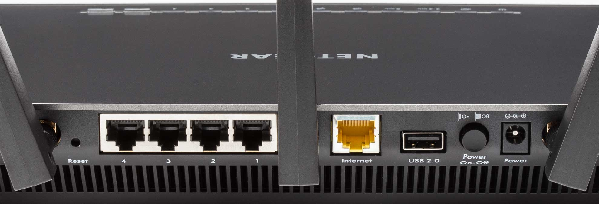 Major Security Flaw Found in Netgear Routers - Consumer Reports