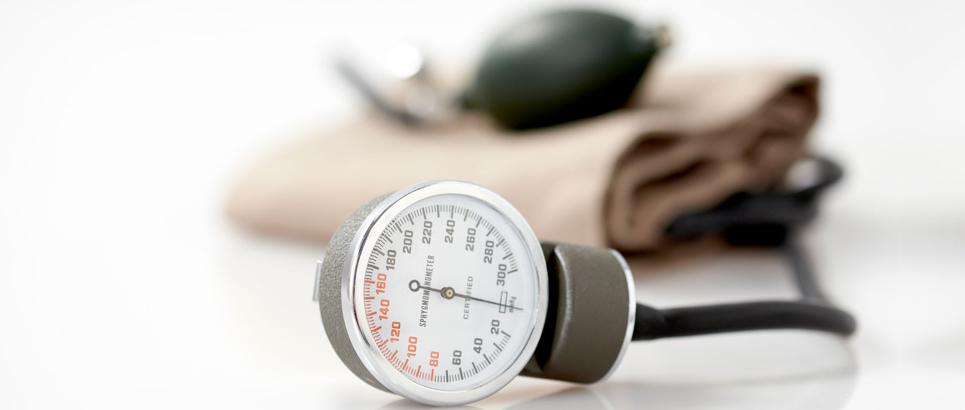Mi presión arterial 144 sobre 90
