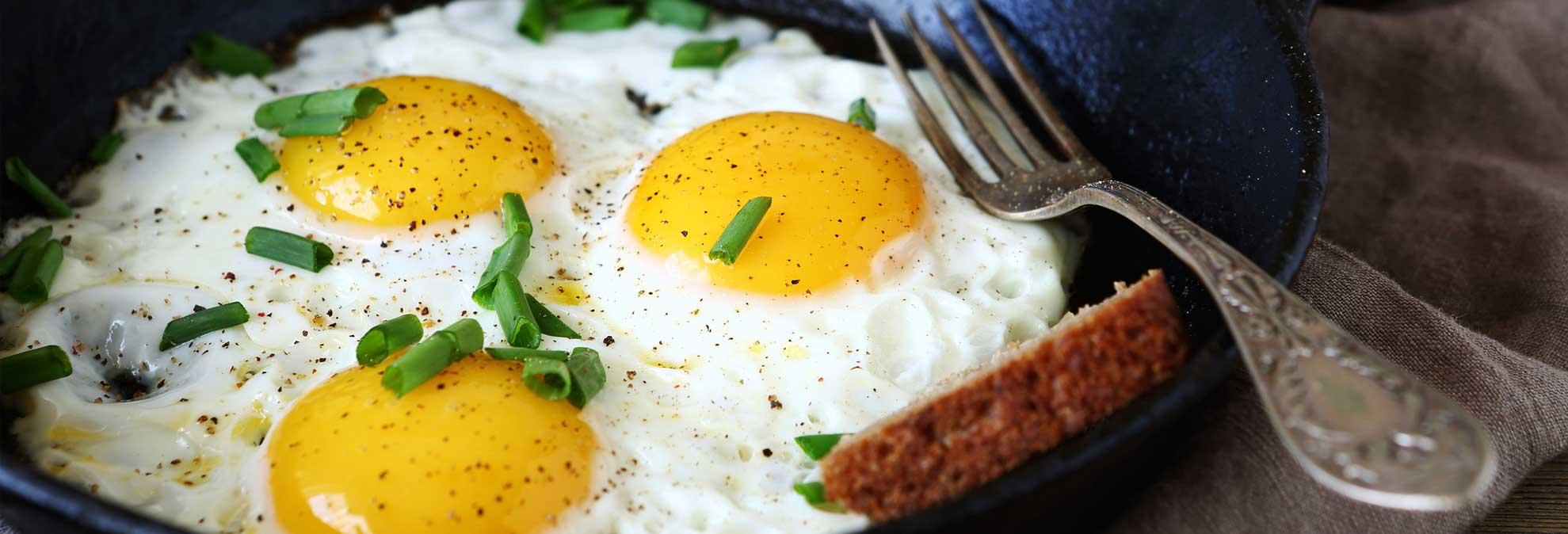 Is Cholesterol in Food Okay?