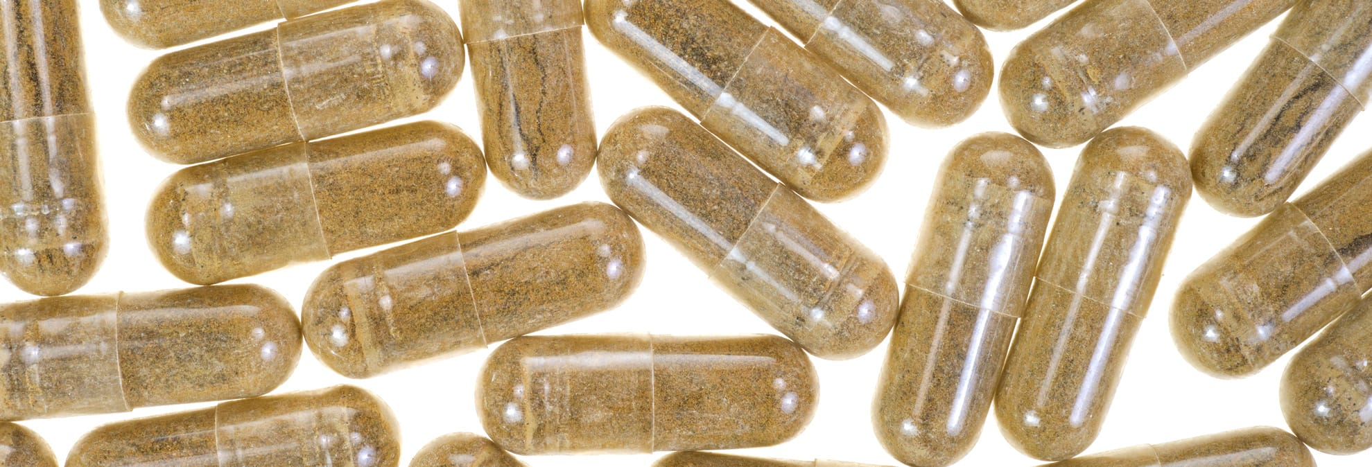 Liver Damage From Supplements Is on the Rise - Consumer Reports