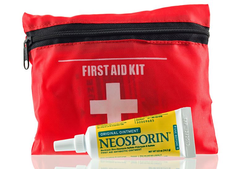 Is it OK to Use Expired Neosporin? - Consumer Reports