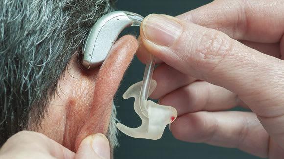 Hearing Aid Retailers