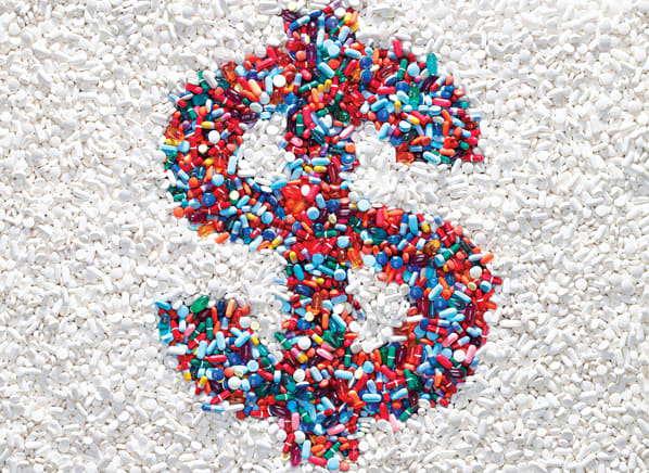 Are You Paying High Drug Prices for Your Meds? - Consumer Reports