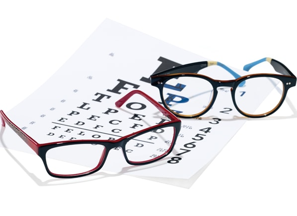 How to Get a Great-Looking Pair of Cheap Glasses - Consumer