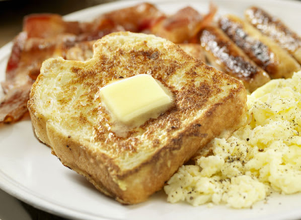 Do Not Reach For Butter And Bacon Yet   Saturated Fat Still