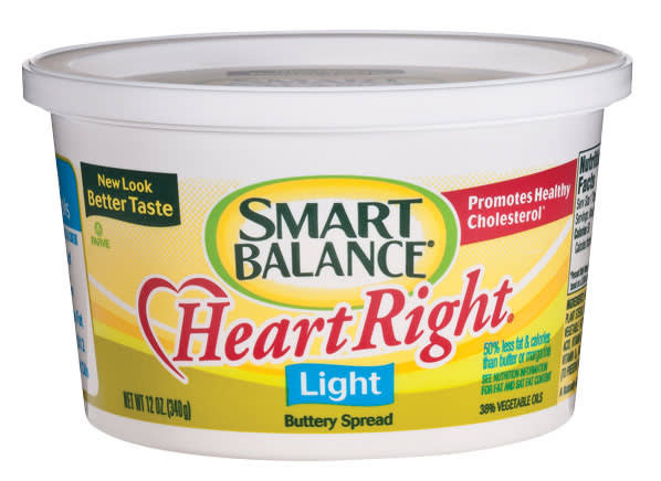 Best Healthy Butter Substitutes Consumer Reports