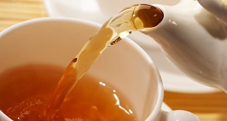 Coffee, Tea, and Other Hot and Healthy Drinks - Consumer ...