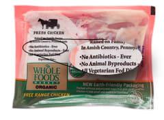 Antibiotics in Meat - Consumer Reports