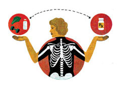 Osteoporosis Medications Osteoporosis Prevention