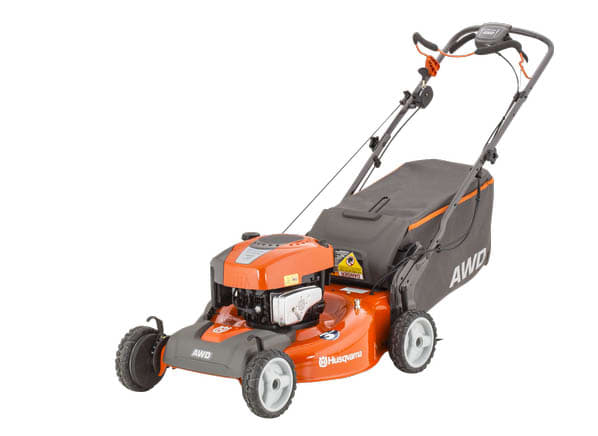 What Causes A Lawn Mower To Backfire When You Turn It Off