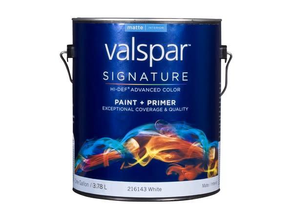 Choose The Best Paint Then Color Interior