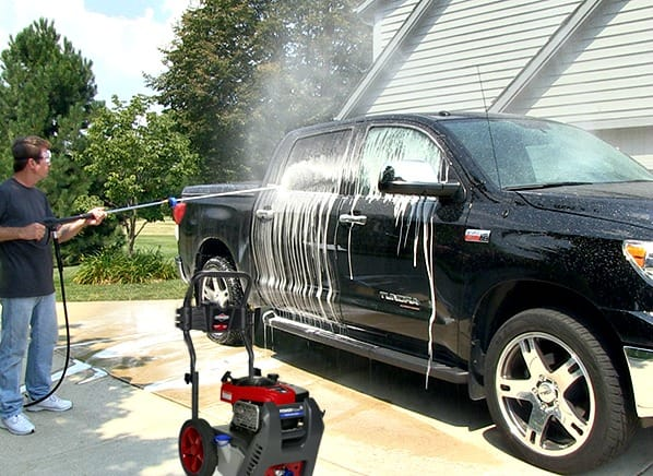 What to Look for in a Pressure Washer - Consumer Reports