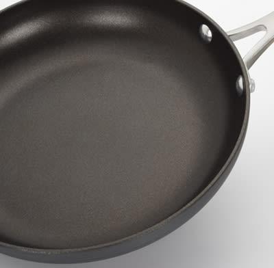 Photo of a nonstick pan.
