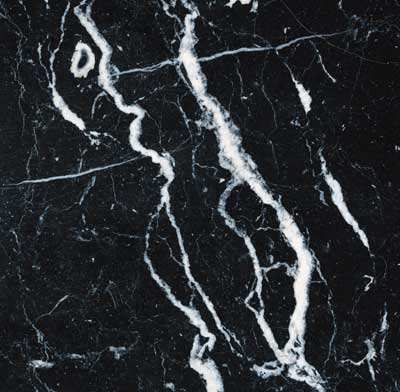 Photo of a marble countertop.