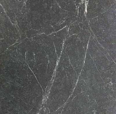 Photo of a soapstone countertop.