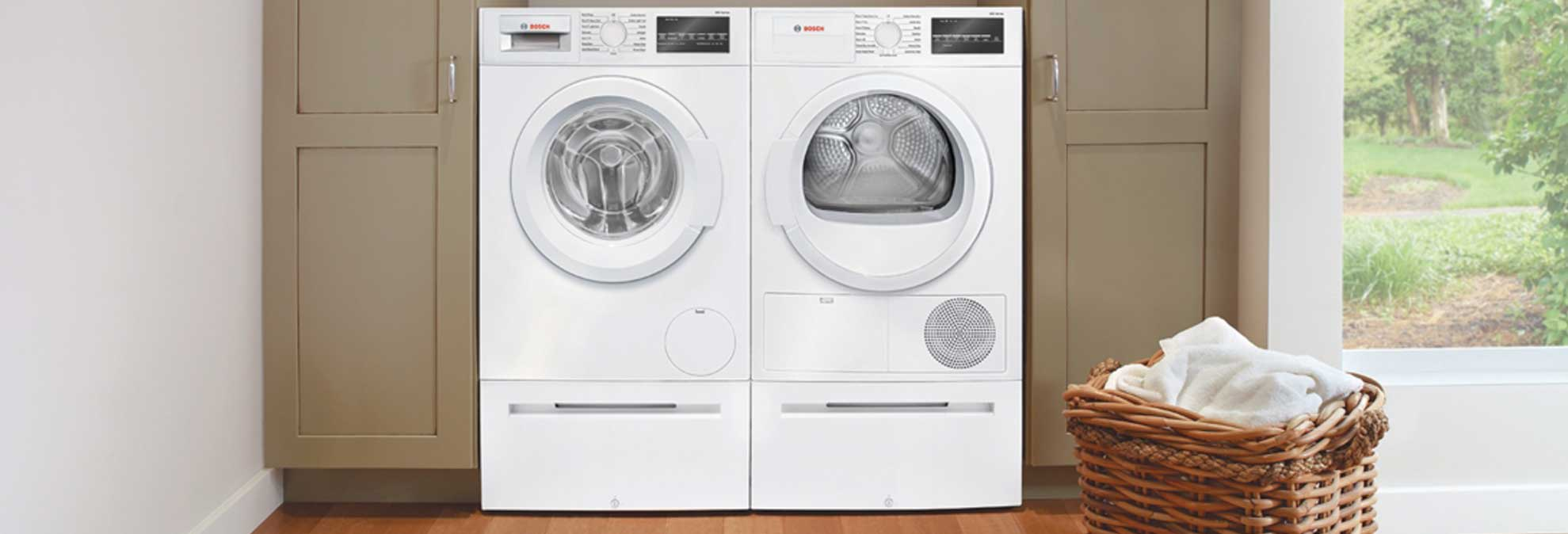 Samsung Compact Dryer Scores In