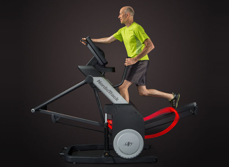 3 Alternative Motion Machines in Action - Consumer Reports