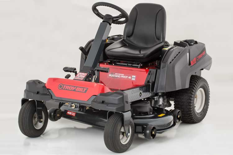 The Best Lawn Tractors for Every Budget - Consumer Reports