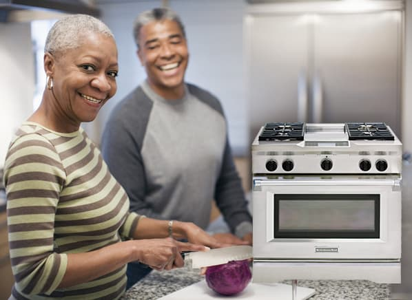 Best Gas Ranges from Consumer Reports\' Tests - Consumer Reports
