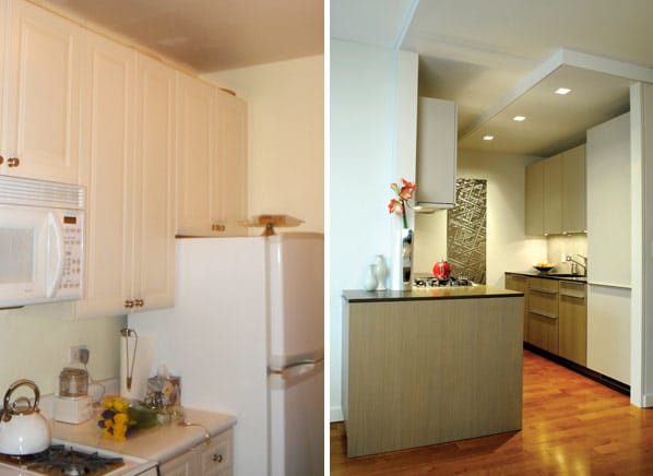 The Best Kitchen Makeovers - Consumer Reports