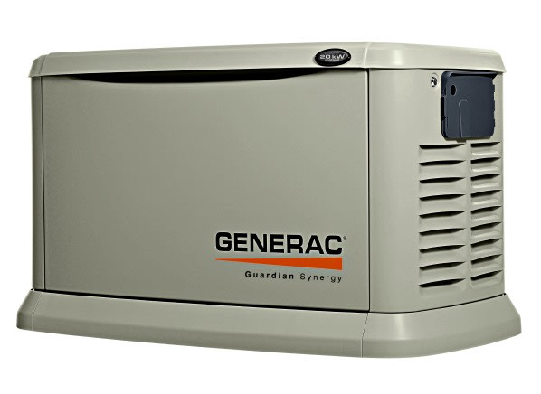 Generac's Variable Speed Generator Review - Consumer Reports
