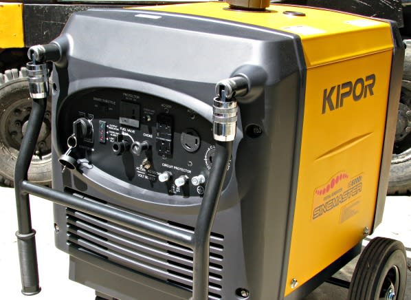 Portable Inverter Generator Tests - Consumer Reports News