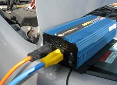 Power Inverters As Emergency Generators? - Consumer Reports